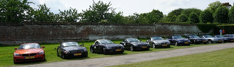 BMW Roadsterclub